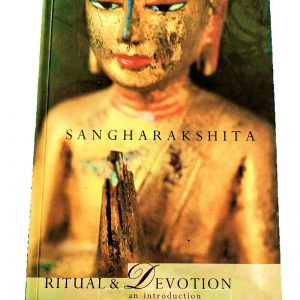 Ritual and Devotion-Sangharakshita