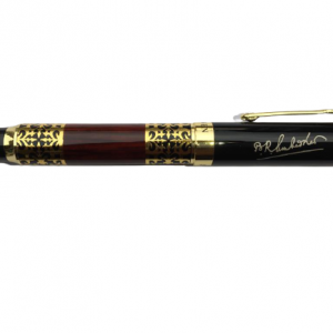 Pen with Stylus with Dr. Ambedkar Signature Ball Pen Engraved